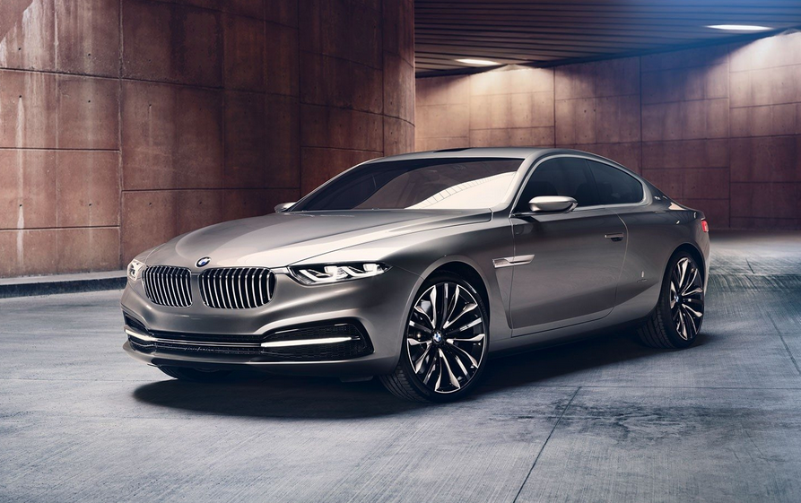 2020 BMW 5 Series Exterior