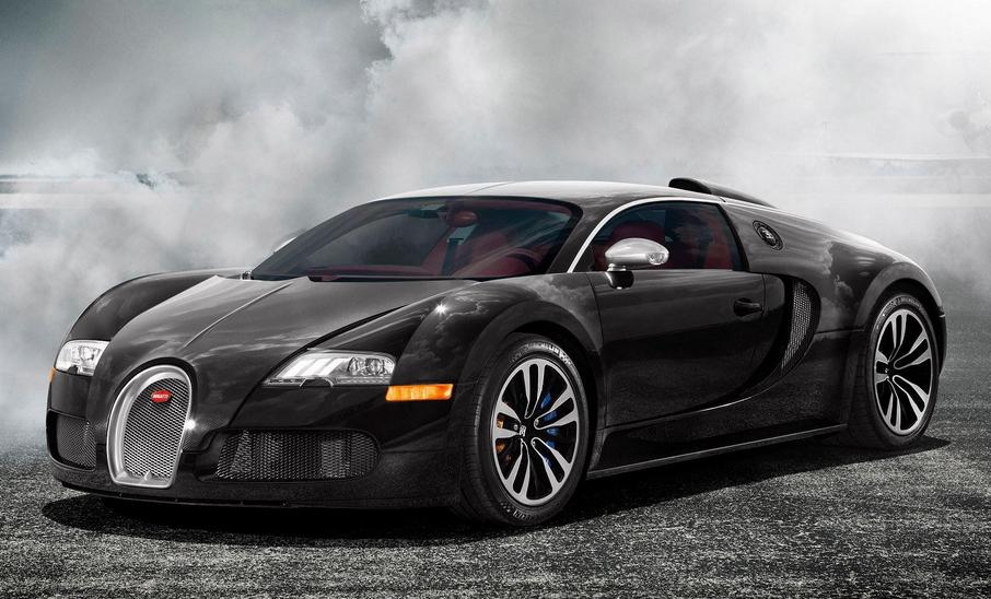 2020 Bugatti Chiron Exterior