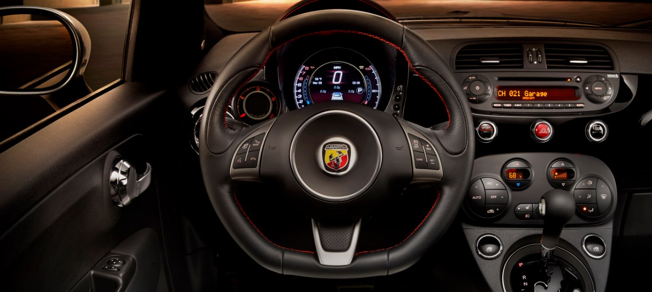 2020 Fiat 500 Giardiniera Release Date Interior Spec Latest Car Reviews