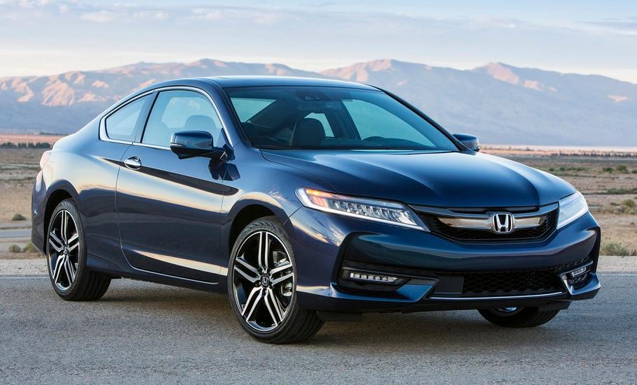 2020 Honda Accord LX Exterior