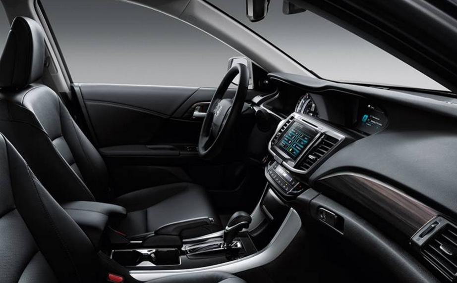 2020 Honda Accord Redesign Interior