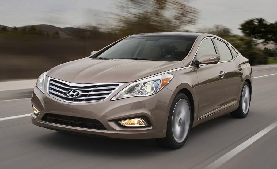 2020 Hyundai Azera Exterior, Engine, Interior, Release ...