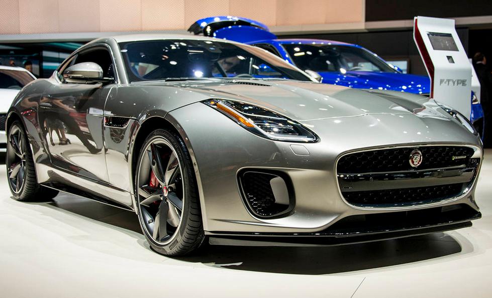 2020 Jaguar F-type Release Date, Price, Engine, Redesign ...