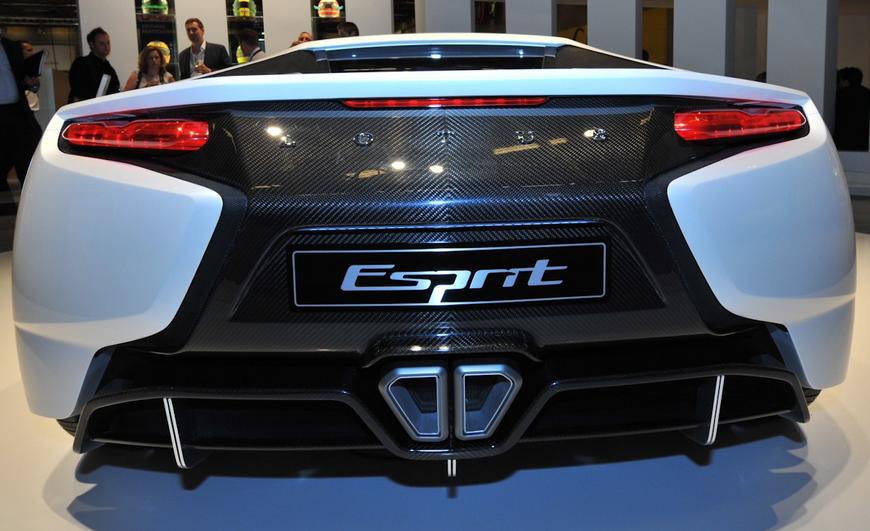 2020 Lotus Esprit Interior, Release Date, Exterior, Price ...