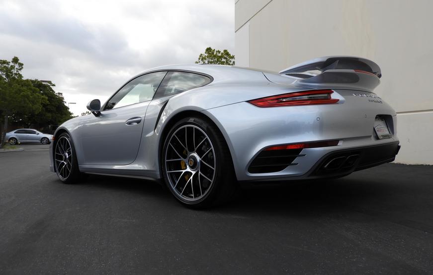 2020 Porsche Cayman Concept