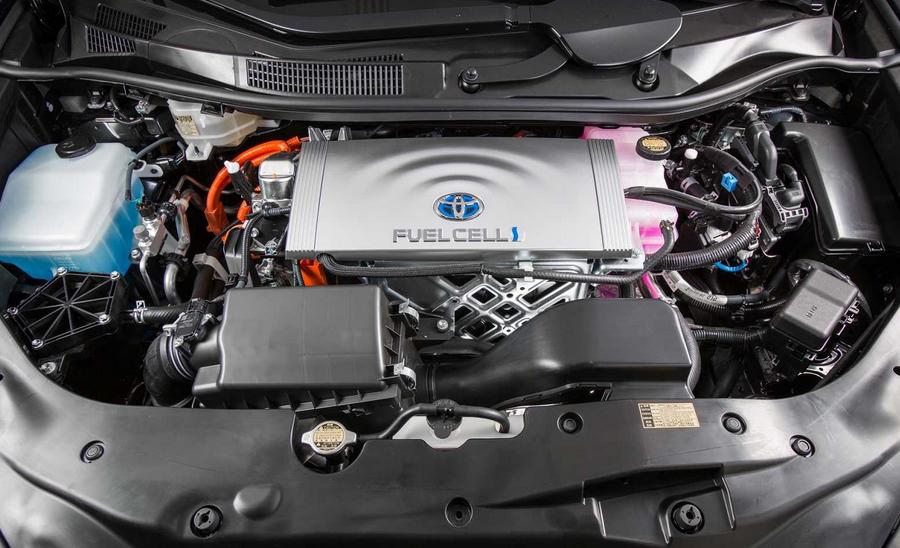 2020 Toyota Altis Engine