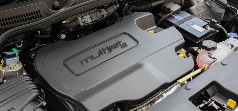 Fiat Strada 2019 Engine