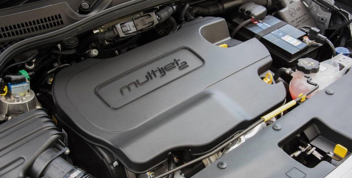 Fiat Toro 2019 Engine