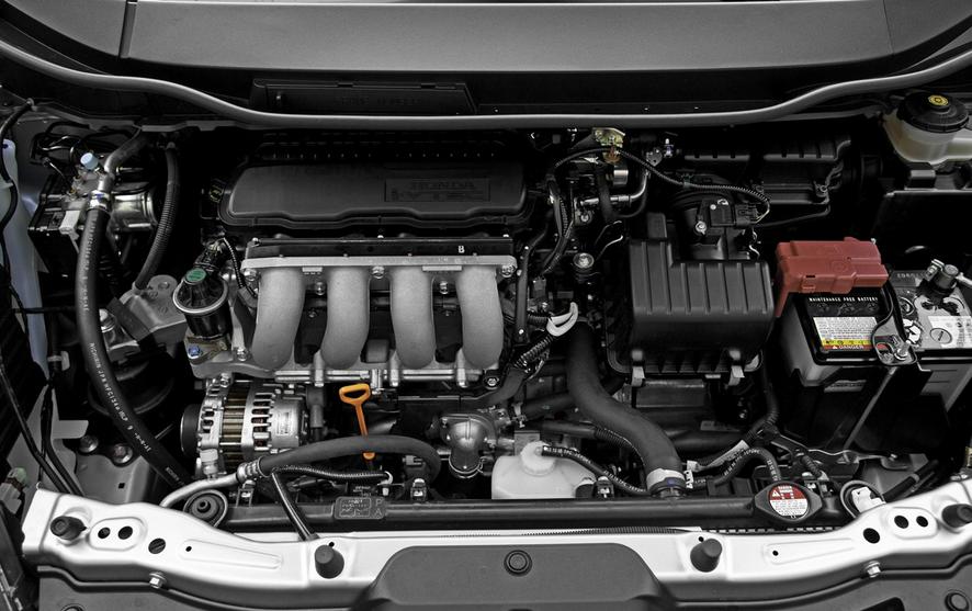 Honda Fit Electric 2020 Engine