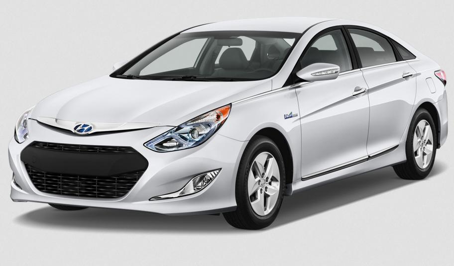 Hyundai Plug-in Hybrid 2020 Sonata