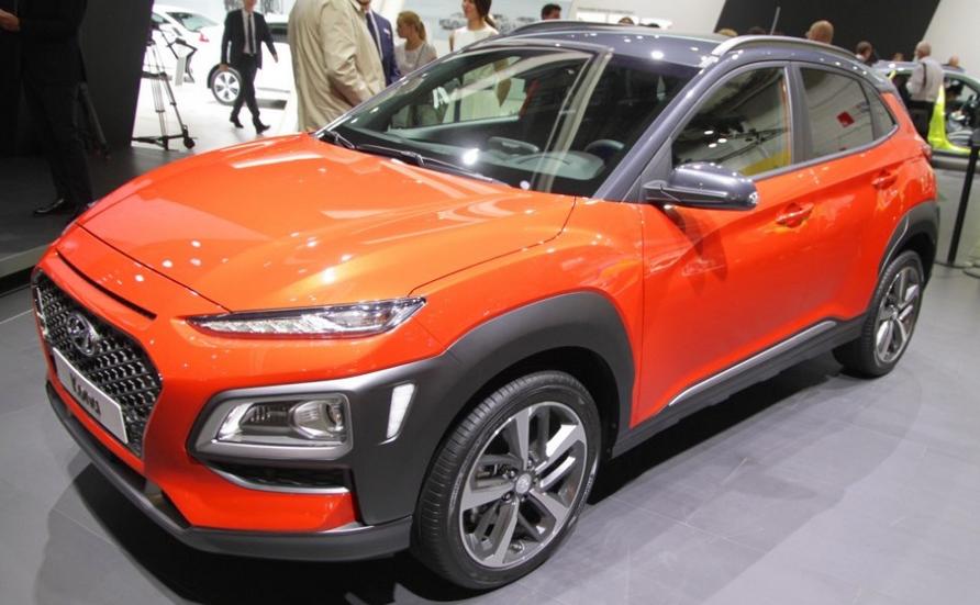 Hyundai Strategy 2020