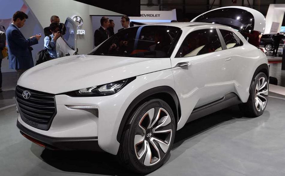 Hyundai Upcoming Cars 2020 Model