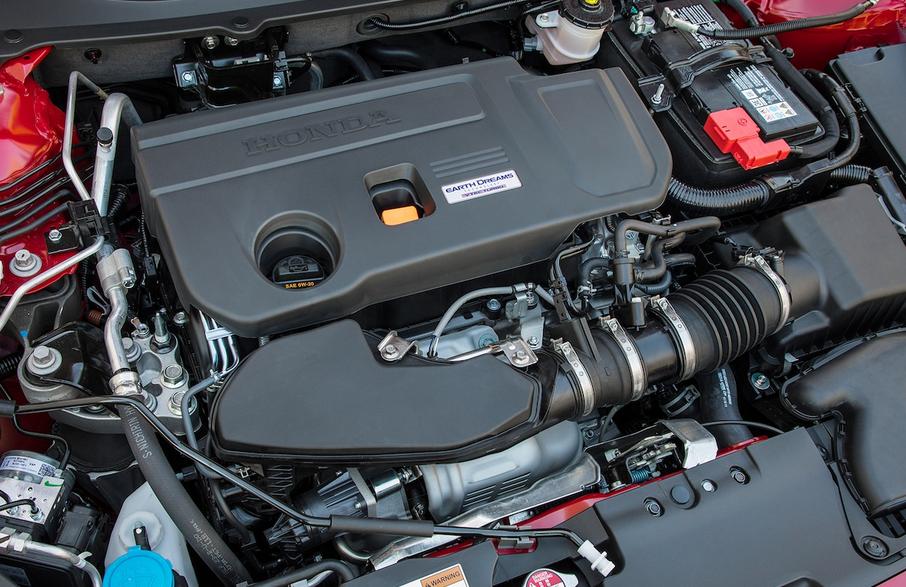 New Honda Accord 2020 Engine
