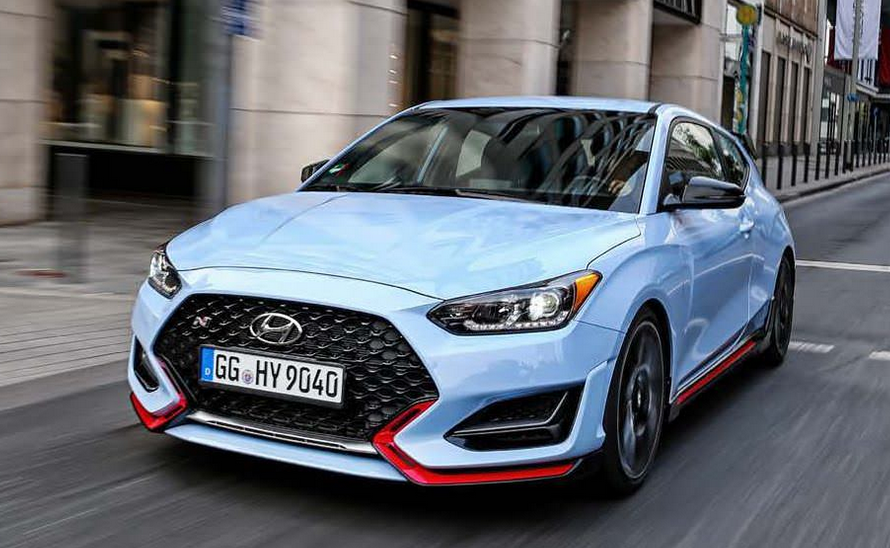 2019 Hyundai Veloster N 0 60 Exterior Interior Release Date Price Latest Car Reviews