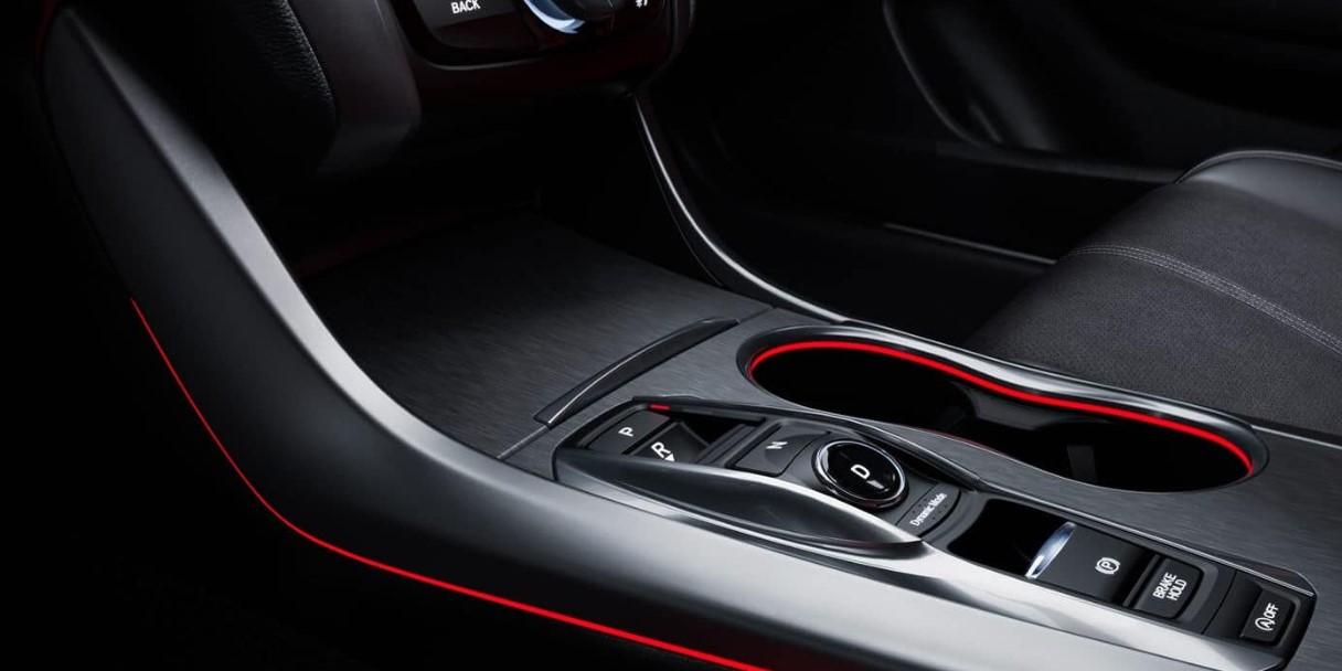 2020 Acura TLX A Spec Interior