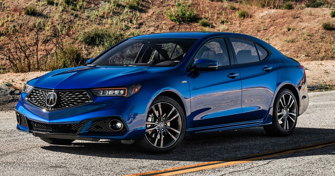 2020 acura tlx redesign, release date, price | latest car