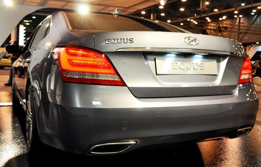 2020 Hyundai Equus Exterior, Interior, Release Date, Price ...
