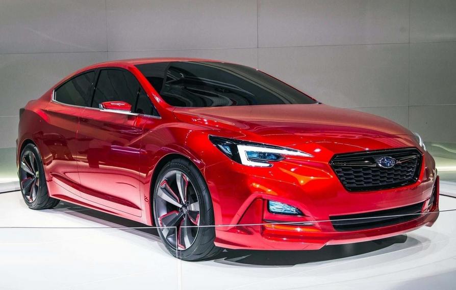 2020 Subaru Impreza Redesign Exterior, Interior, Release ...