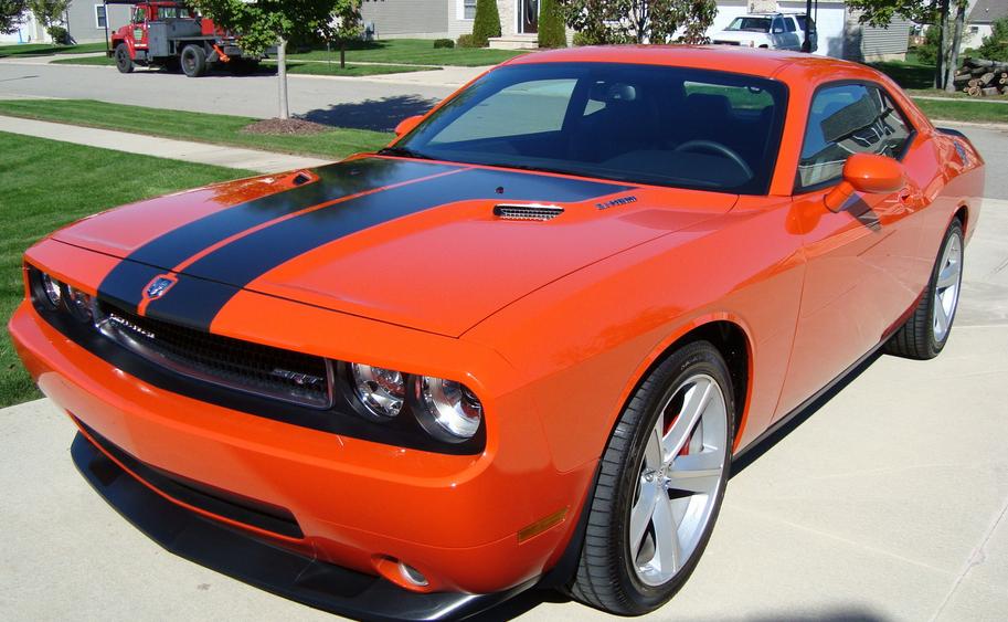 2021 Dodge Challenger Exterior, Interior, Release Date ...