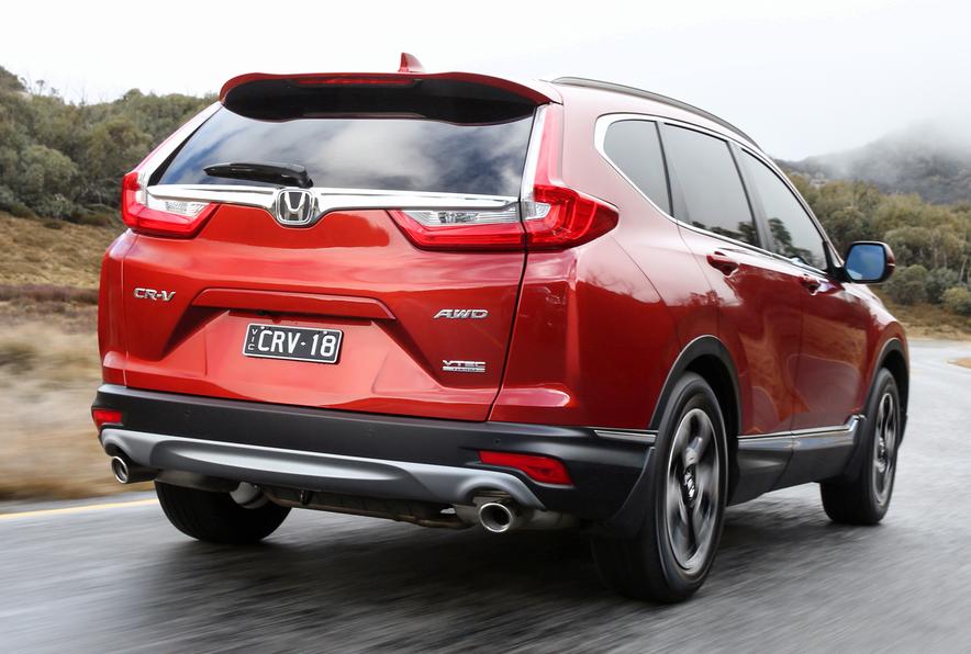 2021 Honda CR-V Concept