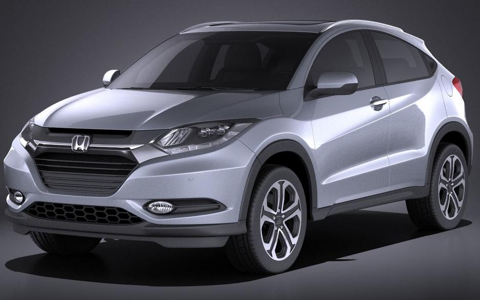2021 honda hrv release date, price, engine, exterior