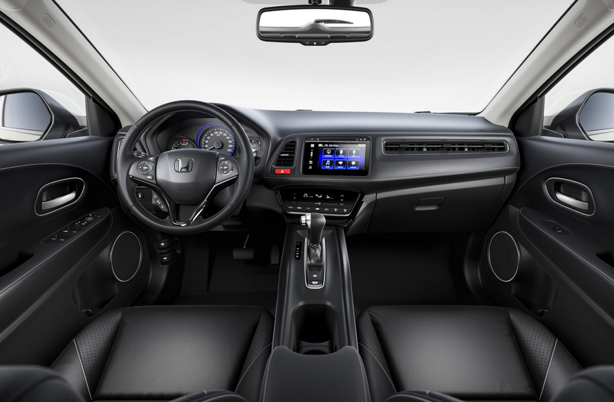2021 Honda HRV Release Date, Price, Engine, Exterior  Latest Car Reviews