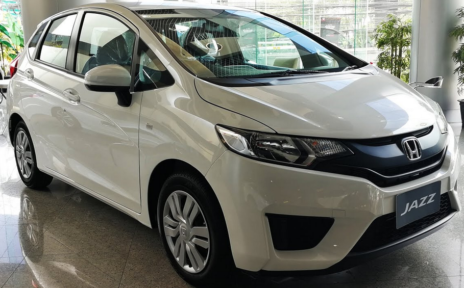 2021 Honda Jazz Exterior, Interior, Engine, Price   Latest ...