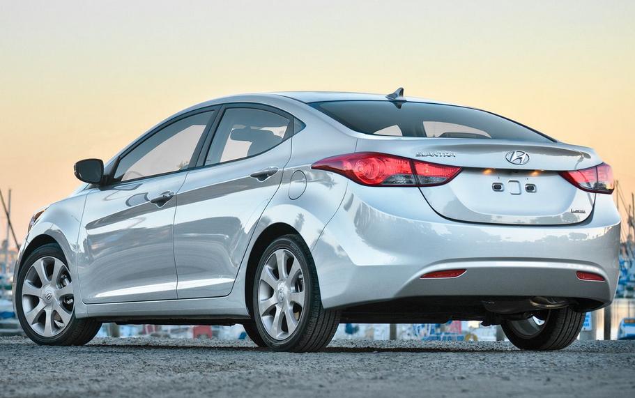 2021 Hyundai Elantra Concept