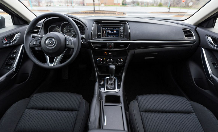 2021 Mazda 6 Release Date, Redesign, Price, Engine ...