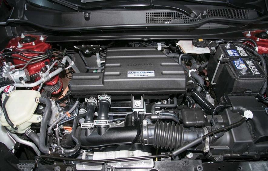 Honda Brv 2021 Concept