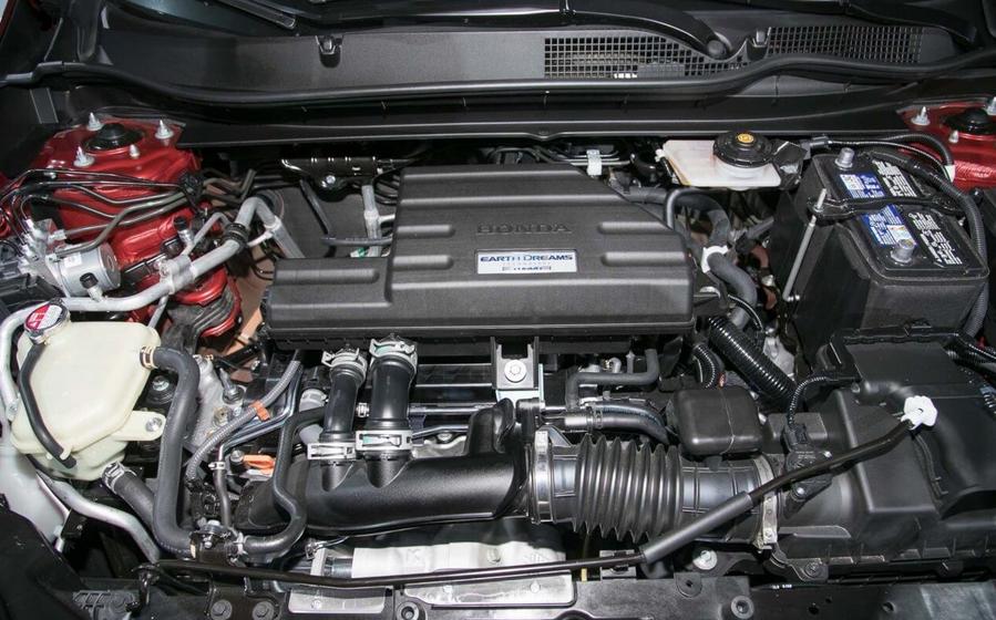 Honda HRV 2020 Model Engine
