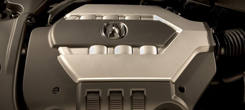 2020 Acura RL Engine