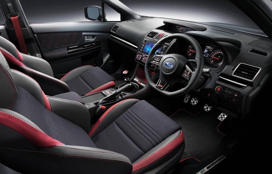 2020 subaru wrx premium exterior, interior, engine