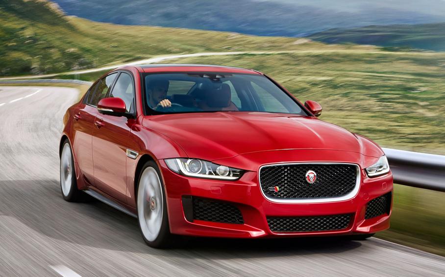 2021 Jaguar XE Interior, Exterior, Release Date, Engine   Latest Car Reviews