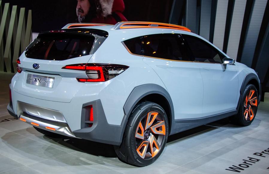subaru 2020 crosstrek interior, exterior, engine, price