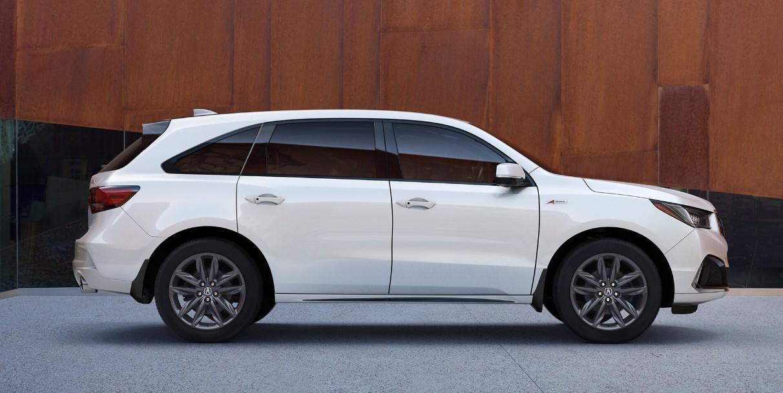 2019 Acura MDX Exterior