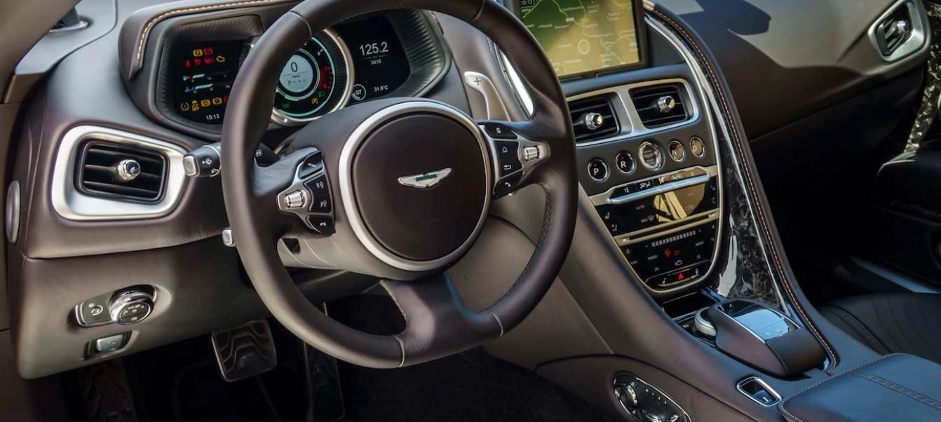 Aston Martin Db11 2020 Interior Price Engine Latest Car Reviews