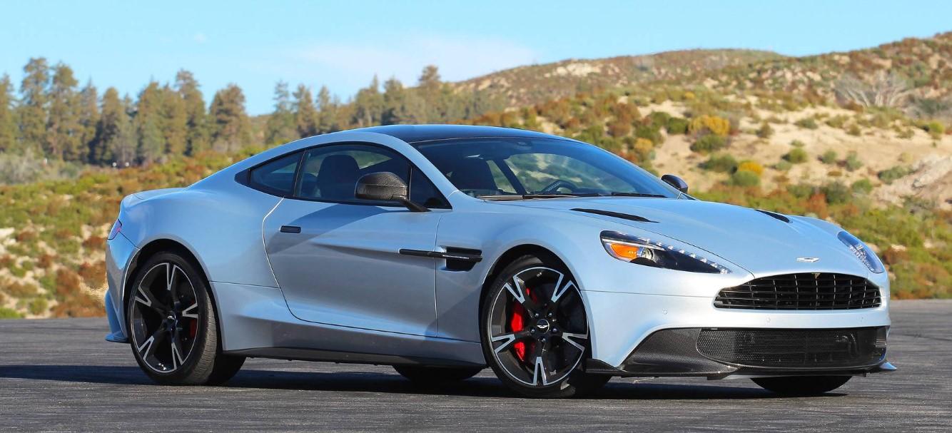 2019 Aston Martin Vantage S Specs Price Interior Latest Car Reviews