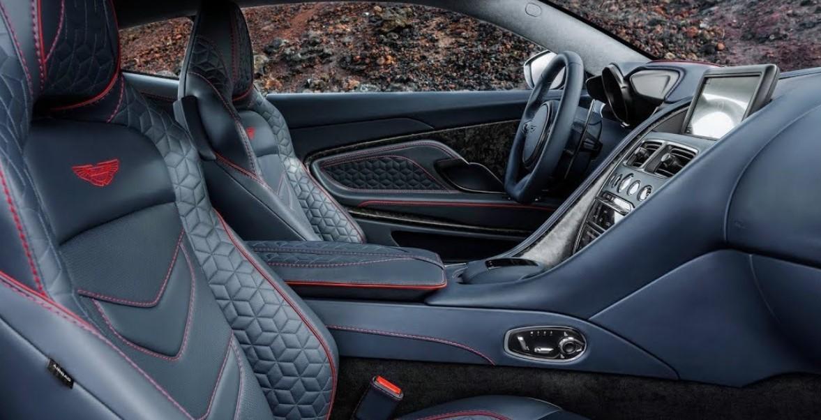 2020 Aston Martin Dbs Superleggera Price Interior Specs Latest Car Reviews