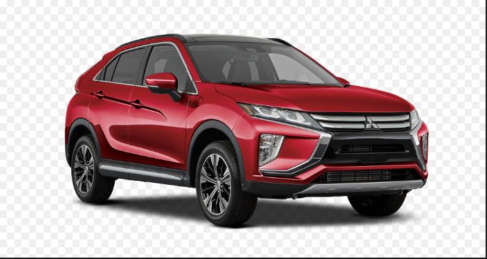 2019 Mitsubishi Eclipse review