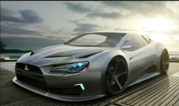2020 Mitsubishi Lancer review