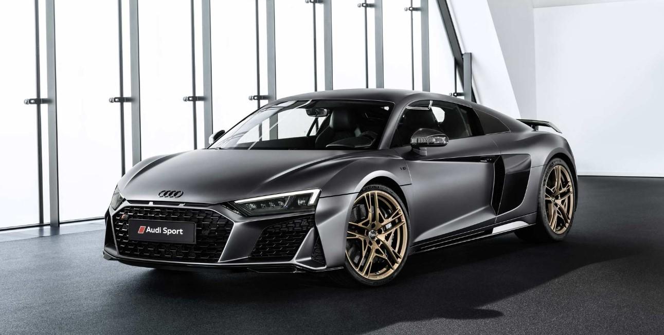 2021 Audi R8 Price, Specs, Release Date | Latest Car Reviews