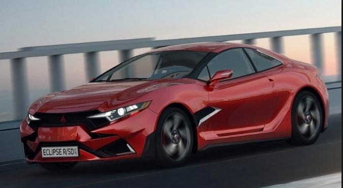 2021 Mitsubishi Galant review