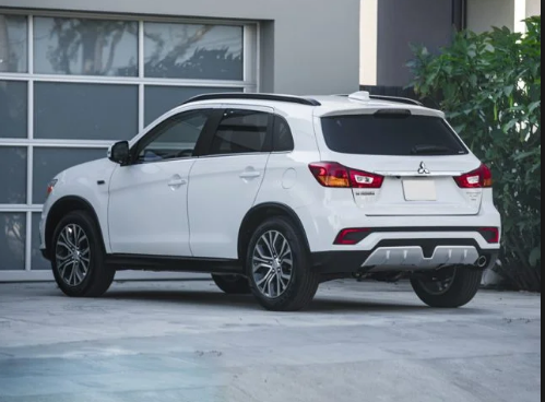 Mitsubishi Outlander 2020 review