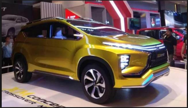 Mitsubishi Xpander 2021 review