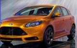 2020 Ford Focus Exterior