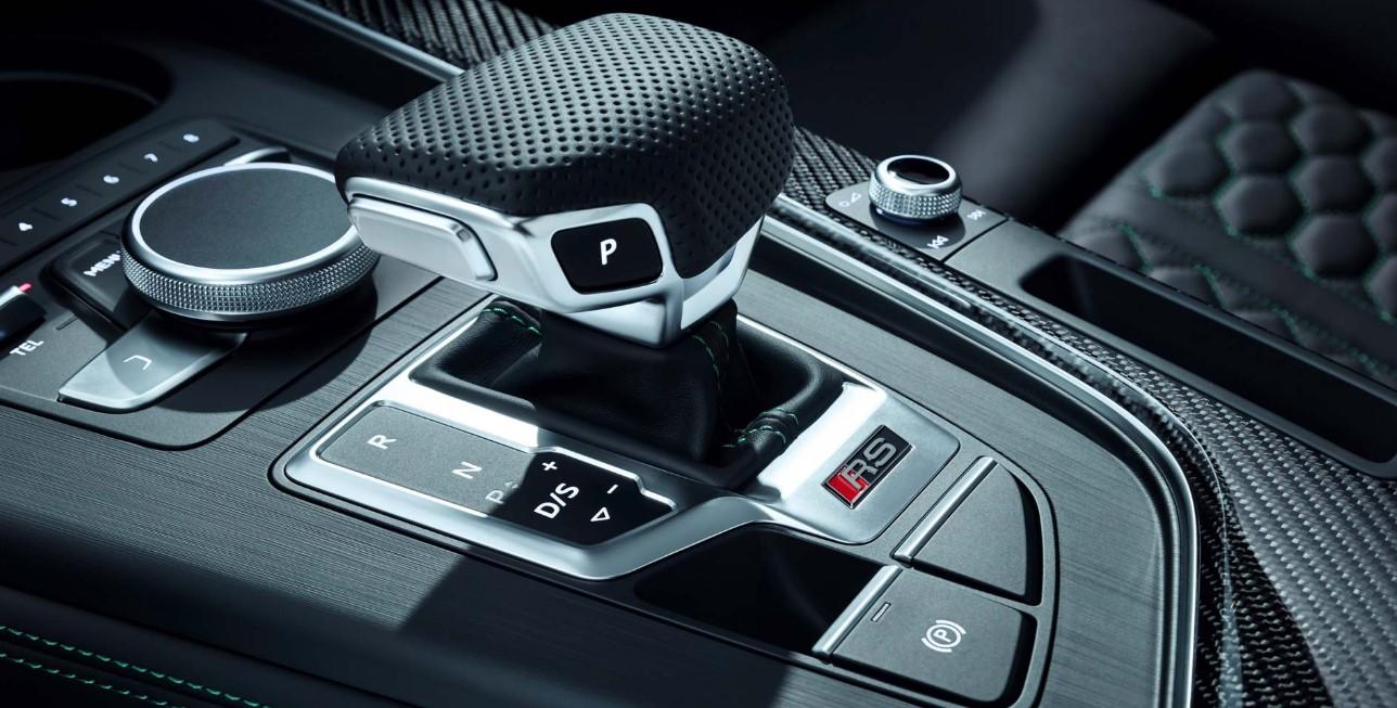 2021 Audi RS5 Sportback Interior