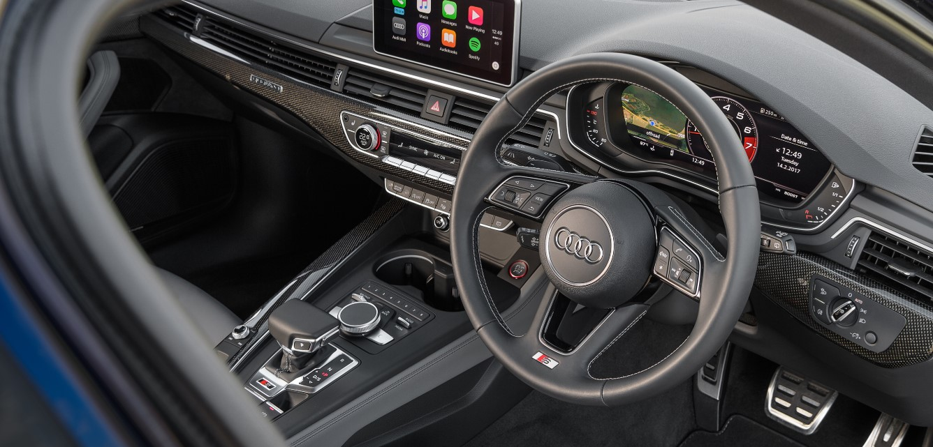 2021 Audi S4 Specs, Release Date, Price | Latest Car Reviews