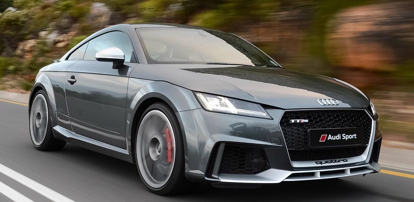 2021 Audi TT RS For Sale, Specs, Changes | Latest Car Reviews