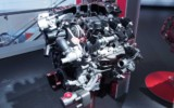2021 Ford F150 Engine